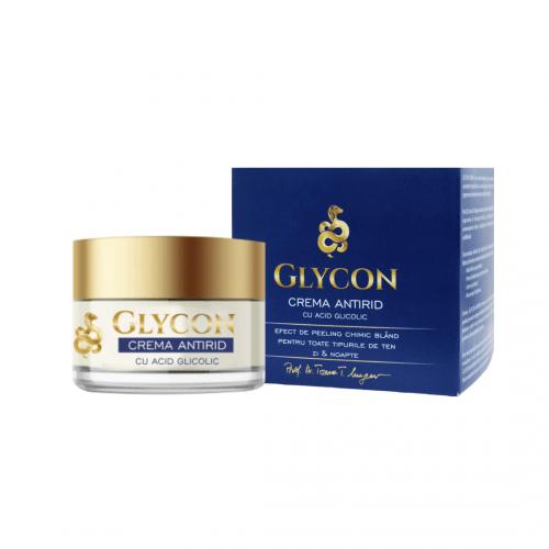 Crema Glycon Antirid