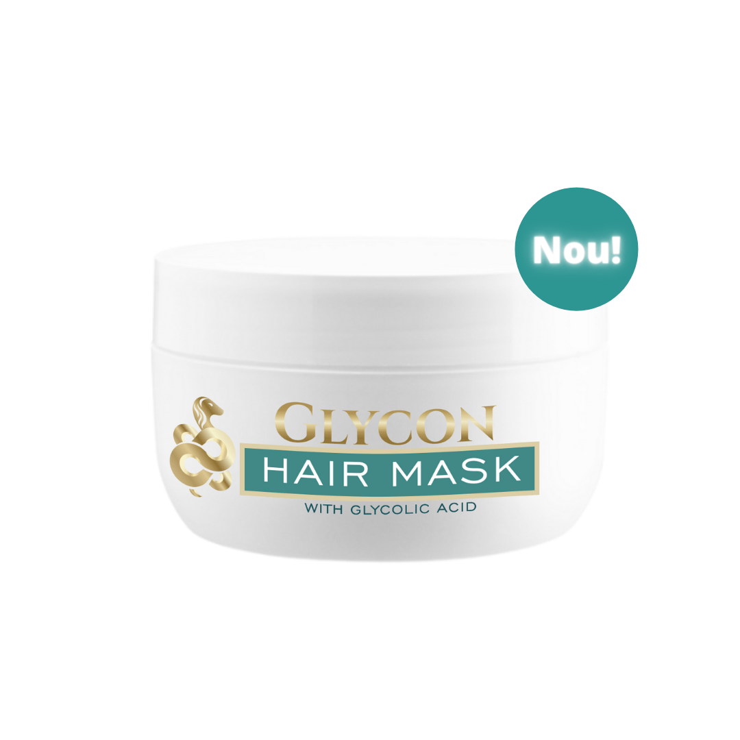 Mască de păr Glycon